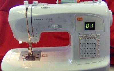 Husqvarna Viking Sewing Machine Reviews Sewing Insight