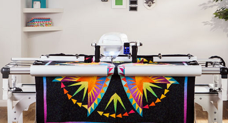 Brother Dream Fabric Frame Review Sewing Insight
